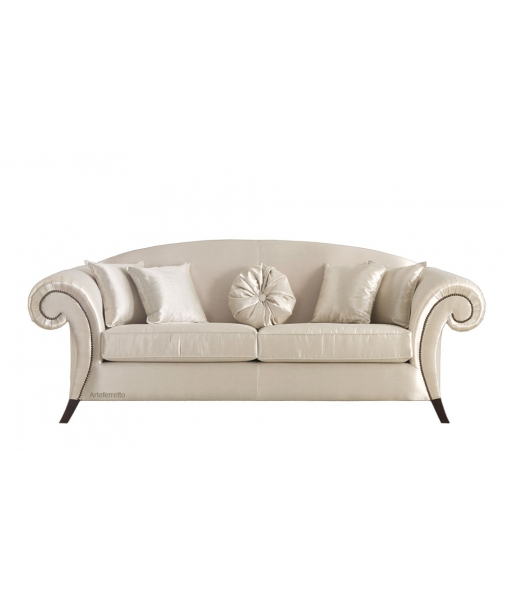 Upholstered couch for living room. Sku ms-d463