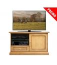 tv stand, living room furniture, Arteferretto, living room cabinet, tv cabinet, tv unit in wood, wooden tv stand
