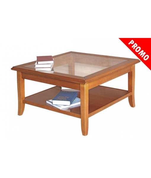 Lime wood classic table glaa top. Sku fm-01_styl-promo