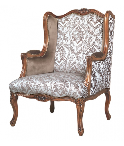 Living room reading armchair. Sku gm-be05