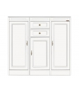 "Multifunctional sideboard ""Compos Collection"". Sku compos-cw3b"