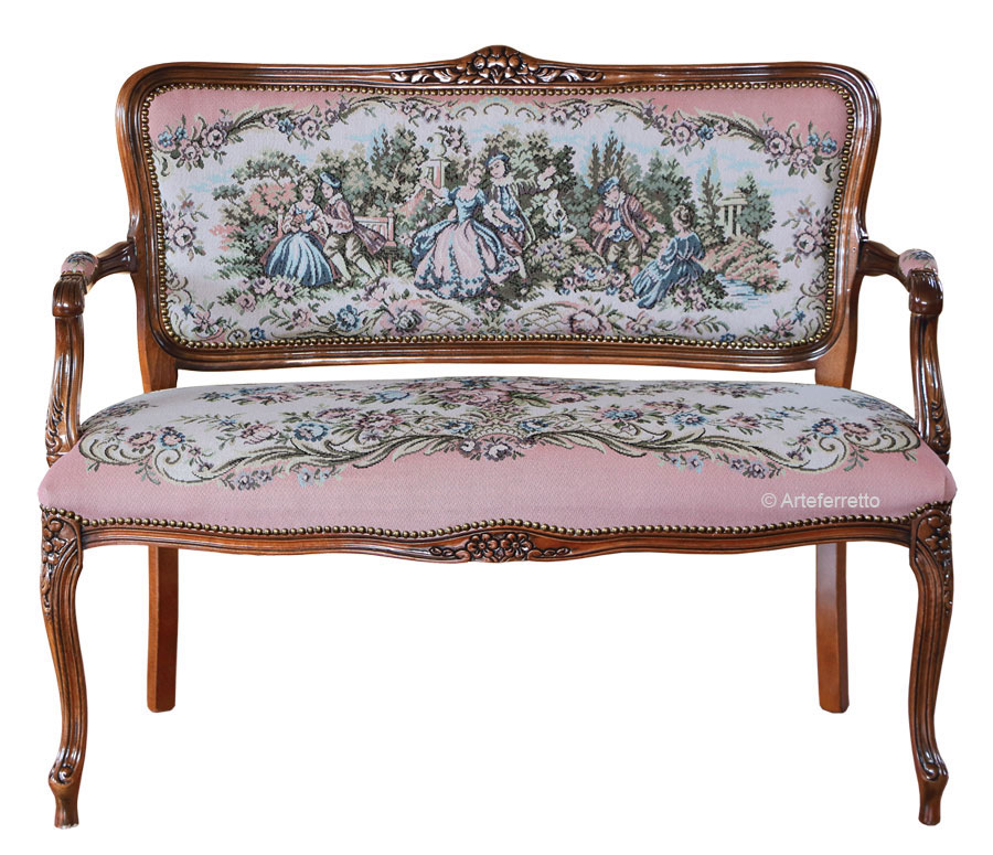 Classic Sitting Room Romeo And Juliet Ferrettohome