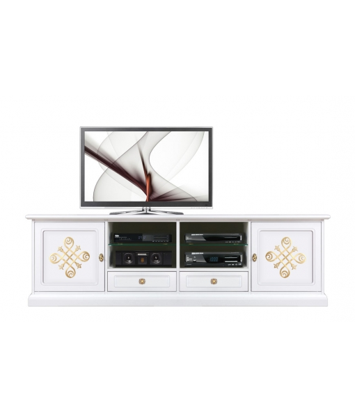 Two meter tv stand for living room. Sku 4010-qg-you