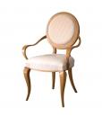 Italian design armchair, dining chair, wood chair, solid wood chiar, classic chair, dining chair,