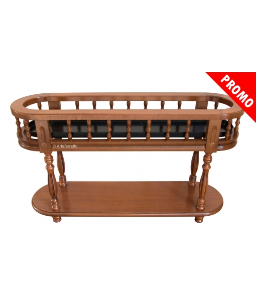Wood planter for inside. Sku F1-F