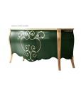 wooden sideboard, classif buffet in wood, Italian design furniture, classic style sideboard, living room cabinet, elegant cupboard, dining room sideboard