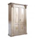 Han-decorated wardrobe, wooden wardrobe, decorated wardrobe, bedroom wardrobe, classic style wardrobe