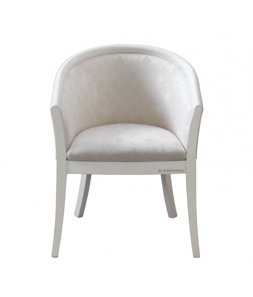 Living room armchiar, tub armchair, modern design armchair, wooden armchair, upholstered armchair,