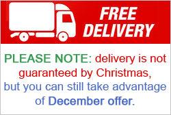 Promo free shipping