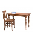 wood desk, wood chair, wood furniture fot office, classic office desk,