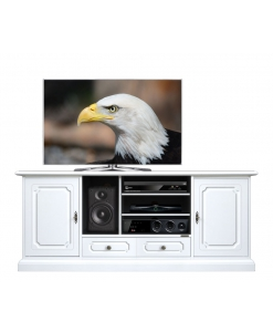 wood tv cabinet 160 cm, lacquered tv cabinet, living room cabinet for tv, tv stand in wood