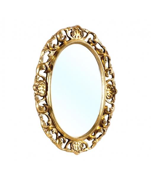Elegant oval mirror. Sku db-h127