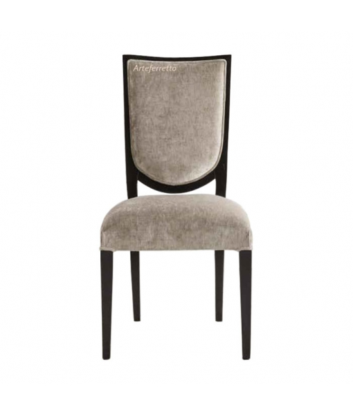 Modern design dining chair. Sku a57-ms