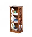 Small open shelving bookcase. Sku b92-t