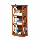 Small open shelving bookcase. Sku b92-t