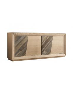 ash wood sideboard, living room sideboard, wooden cabinet, wooden sideboard, Italian design sideboard, cupboard in wood