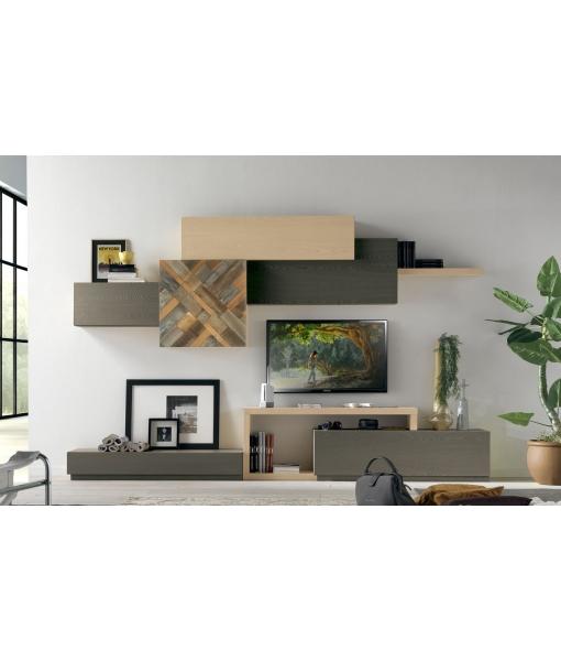 Modular living room composition. Sku 8fr