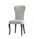dining chair, wooden chair, classic chair, upholstered chair, dining room chair