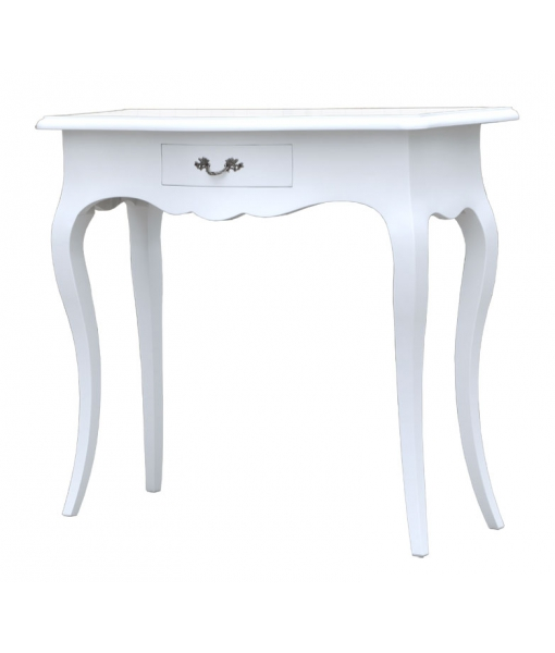 Lacquered console table for entryway. Sku FV-61BI