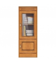 display unit, living room unit, wooden cabinet, modular cabinet, Arteferretto furniture, Arteferretto unit