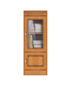 display unit, living room unit, wooden cabinet, modular cabinet, Arteferretto furniture, Arteferretto unit