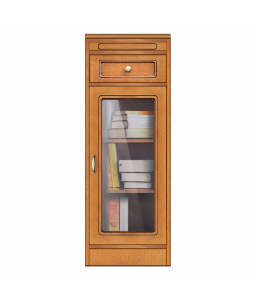 Bookcase with drawer. SKu CN-140