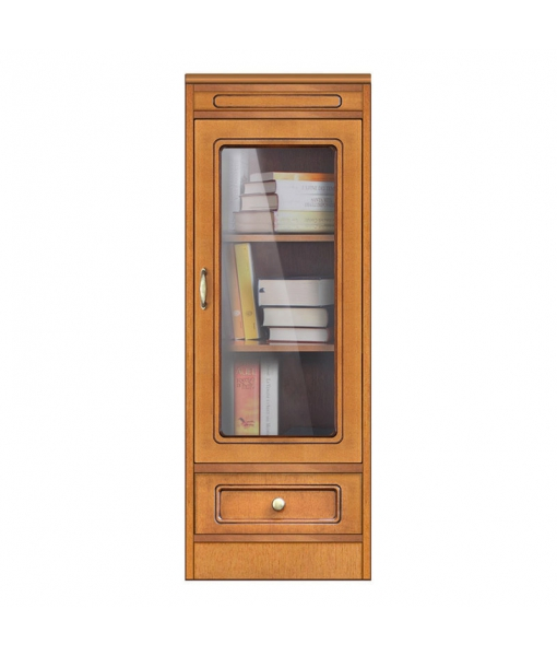 Small display cabinet for living room. Sku CN-141