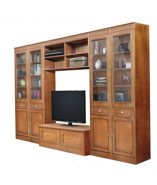 Wall entertainment unit. Sku 2305