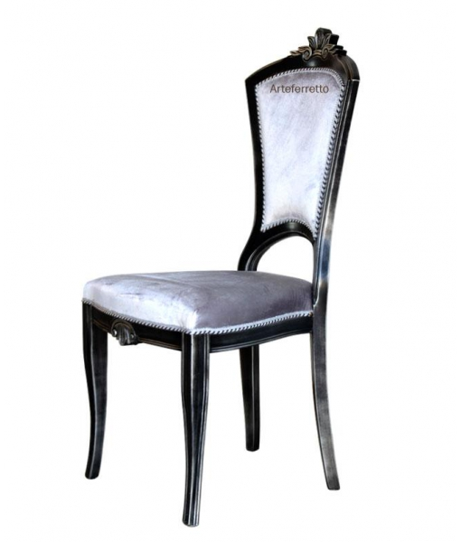 solid dining chair, classic chair, handcrafted chair, wooden chair, first quality structure in wood, solid wood chair