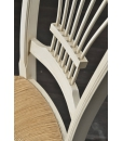 dining chair turned legs, wooden chair, traditional chair, dining chair, kitchen chair, everyday chair, solid beech wood chair
