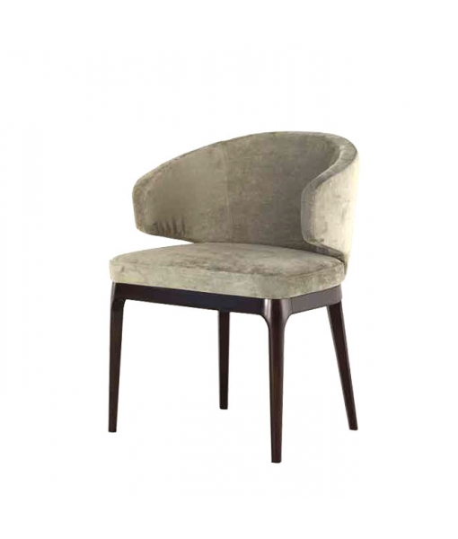 Tub chair for living room. Sku ms-l74
