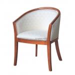 tub armchair, living room armchair, wooden armchair, wooden tub armchair, living room furniture, Italian design armchair.