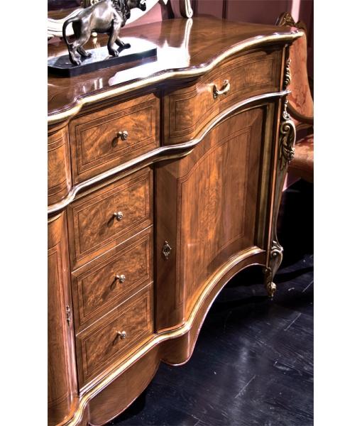 classic dining buffet, wooden buffet, wooden sideboard, living room sideboard, sideboard in wood,