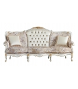 luxury 3 seater sofa, luxury sofa for living room, living room sofa, classic sofa 3 seats, classic style sofa, Handcrafted sofa, tufted sofa
