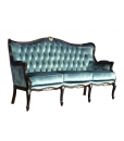 3 seater sofa, upholstered sofa, wooden sofa, 3 seater couch, living room sofa, living room sofa