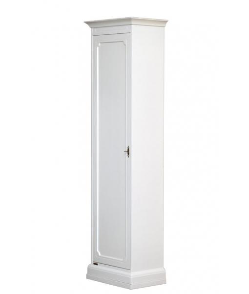Entryway wardrobe in wood. Sku 1133-av